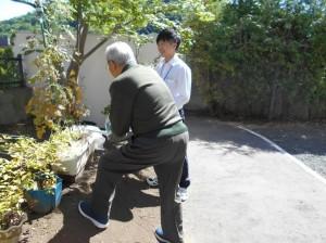太田様の花壇2